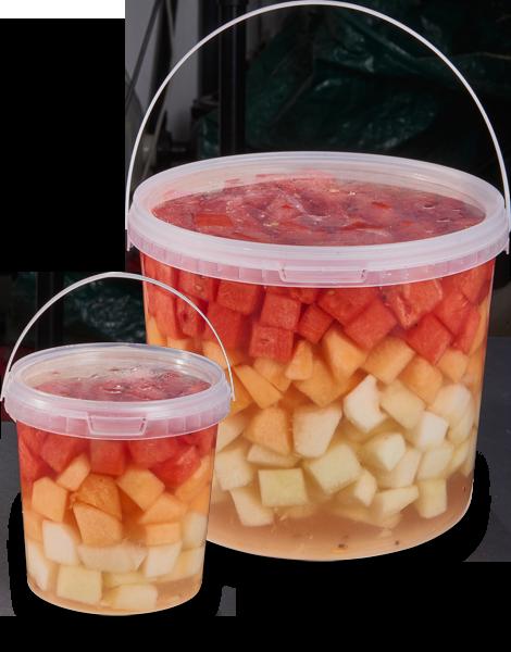 Melonenmix