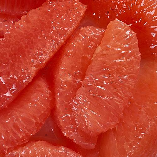 Grapefruitfilet