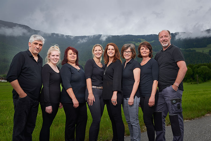 Austro Gourmet Team